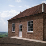 After renovation by Halifax Estates and Natural England